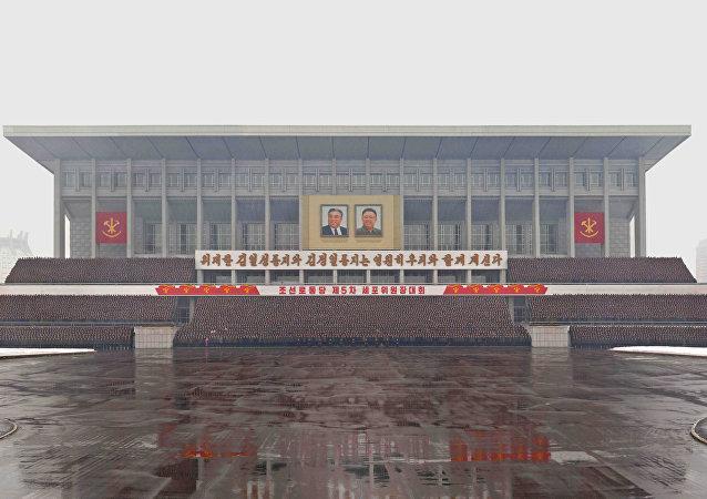 俄方认为将在温哥华就朝鲜问题举行的会谈有害无益