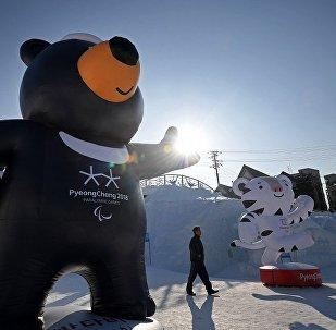 平昌冬奥组委将为冬奥会开幕式现场观众分发毛毯和暖手炉御寒
