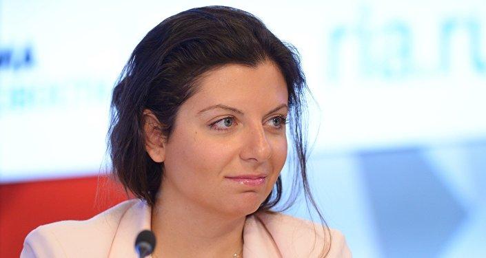 瑪格麗特·西蒙尼揚