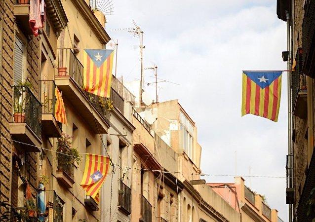 加泰罗尼亚议会就西班牙政府实施宪法第155条提起诉讼