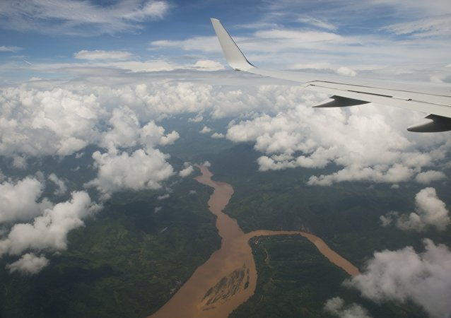 川航重慶至拉薩航班因機械故障備降成都