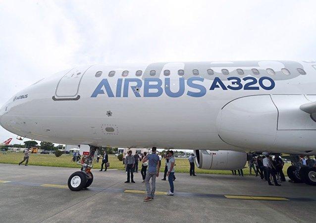 中國擬斥資180多億美元購買184架空客飛機