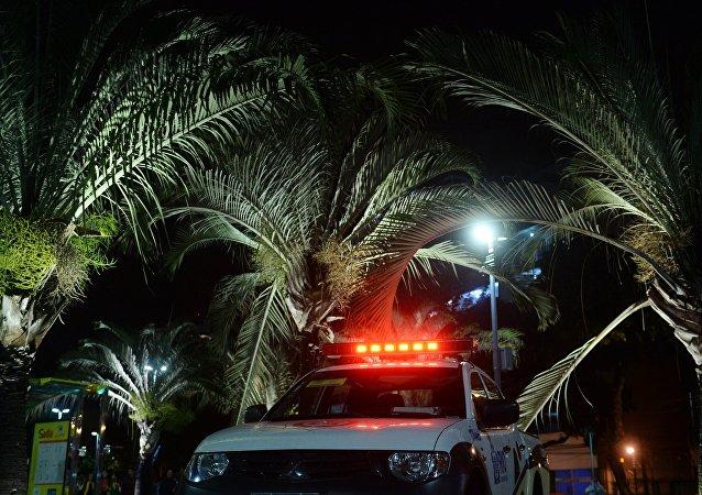 俄公民在泰国驾车撞死一名英国人