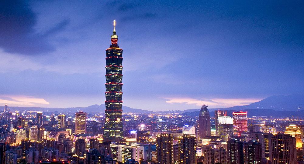 特朗普是否會打台灣牌?