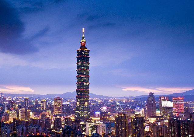 中国地震台网发布消息,台湾再次发生5.0级地震