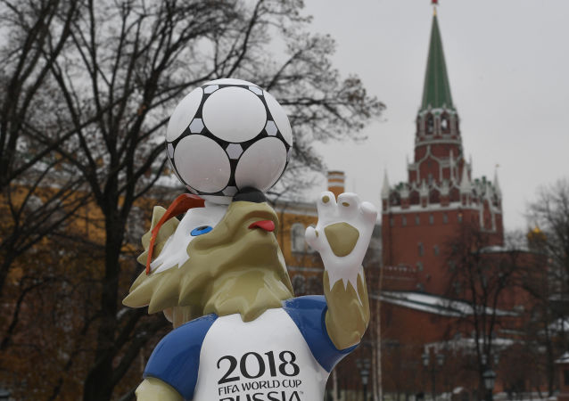 莫斯科对2018年游客客流增长做好准备