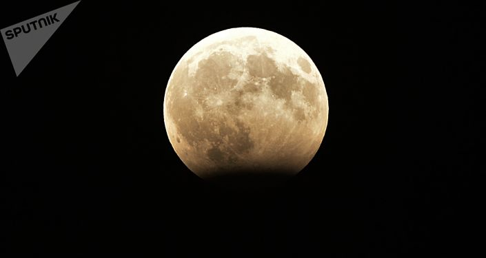 约5万志愿者愿意参与月球模拟飞行实验