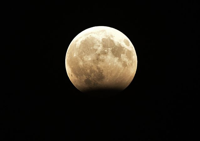 沃达丰拟2019年在月球建立4G移动通信网