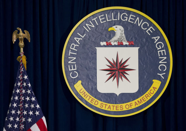 美国中情局