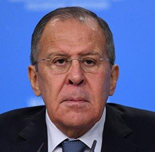 俄外长与叙利亚常驻联合国代表举行会谈
