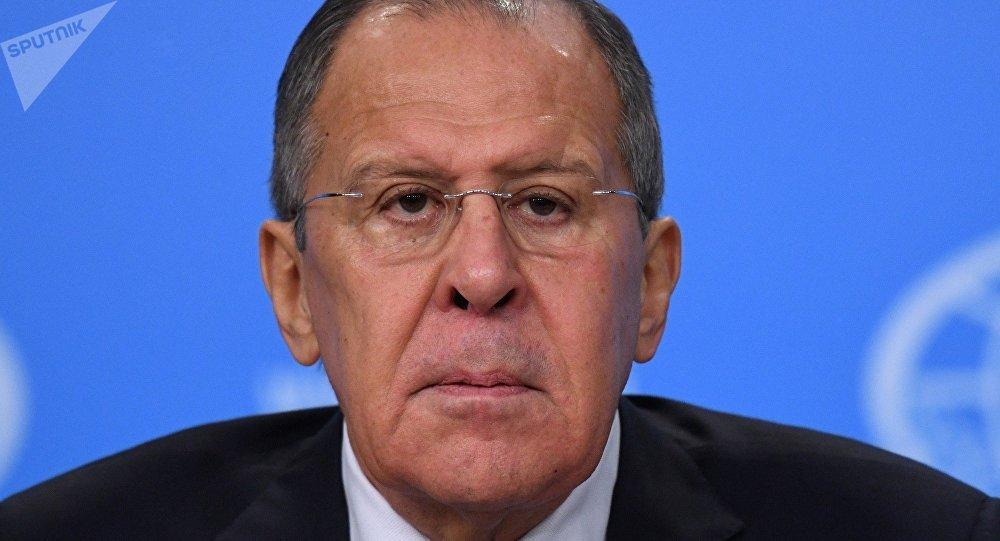 """俄外长表示,叙利亚地面有美英法等国特种部队战士,这已经不是""""代理人战争"""",而是直接卷入战争"""
