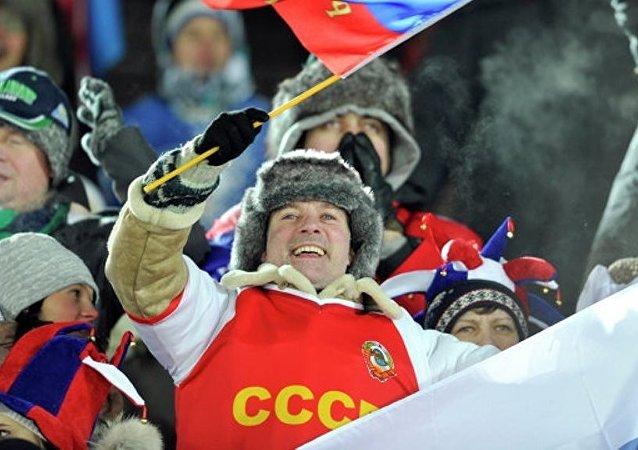 国际奥委会特别委员会将决定俄运动员能否使用苏联旗帜参加冬奥会
