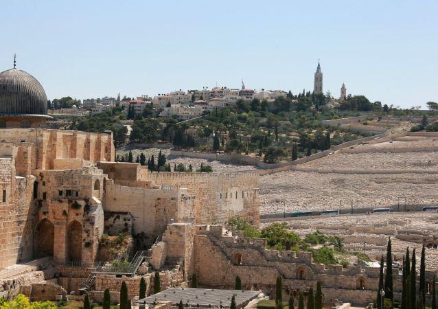 巴总统顾问:巴勒斯坦将不承认以色列为国家直至其承认巴为国家