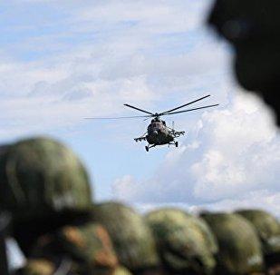 美国将军对俄军升级改造表担忧