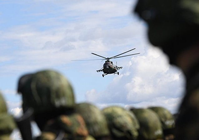美國將軍對俄軍升級改造表擔憂