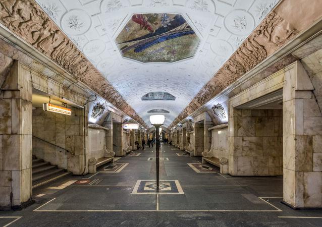 莫斯科政府启动首都名胜古迹网中文版