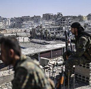 美國向敘庫爾德武裝提供防空系統對敘俄土三國構成打擊