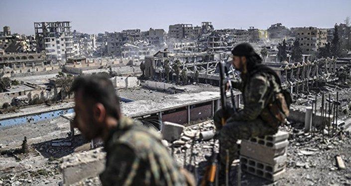 以色列軍方估計已摧毀半數敘利亞防空力量
