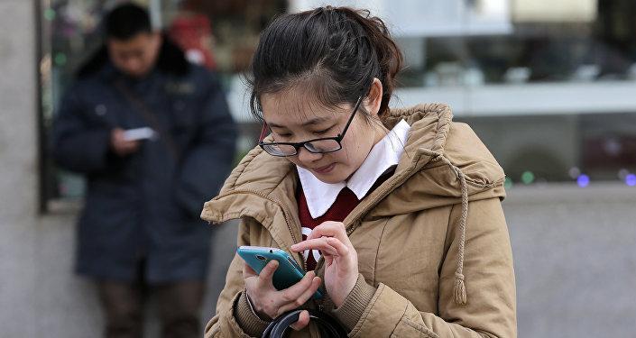 中國「虛擬男友」遊戲備受女性玩家追捧
