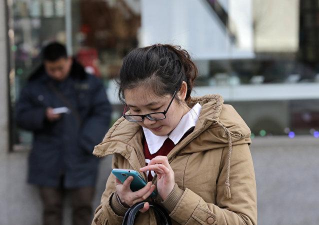 九家中国公司成为2017年世界12大智能手机生产商