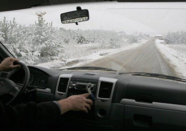 专家揭示汽车如何监视司机