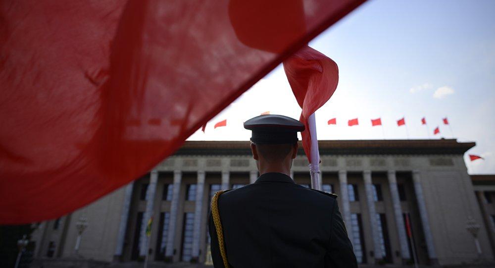 华媒:十九届二中全会提议将习近平思想写入中国宪法