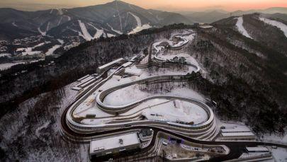 阿尔卑西亚滑行中心
