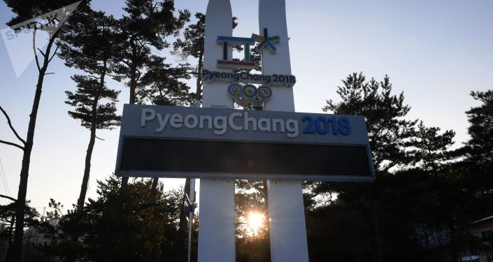 中方赞同朝韩改善关系的积极姿态延续到平昌冬奥会之后