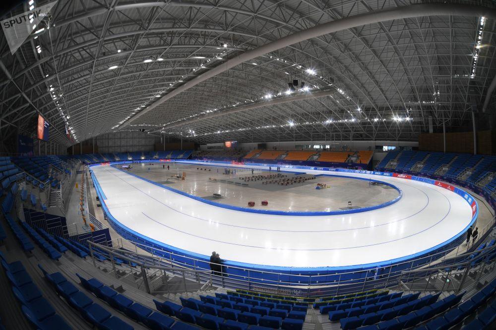 阿爾卑西亞滑行中心