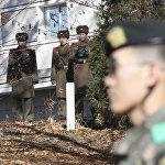 美韩商定继续威慑朝鲜