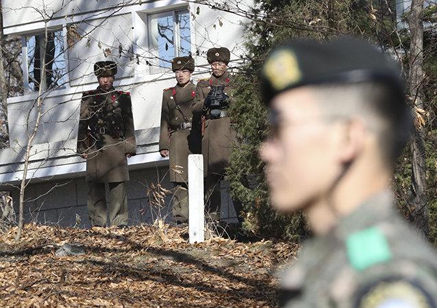 美韓商定繼續威懾朝鮮