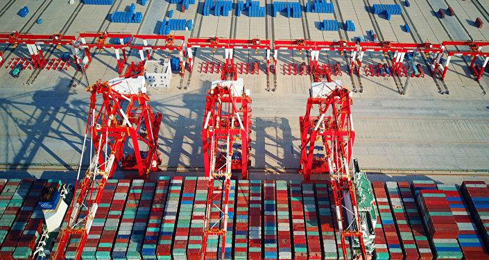 中国国资委:中国央企将进一步加大开放合作力度