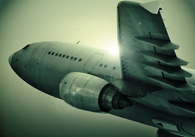 A300客机