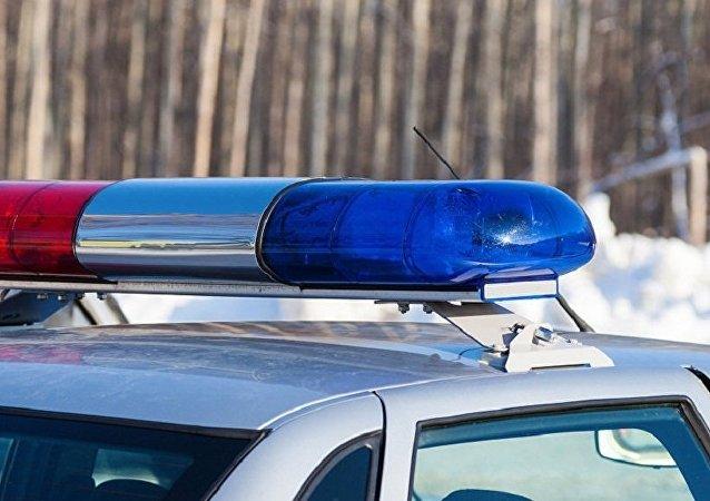 3名伪装成学生的人闯入俄乌兰乌德一所中学实施袭击