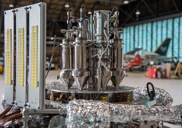 美將於三月份開始測試用於太空的微型核反應堆