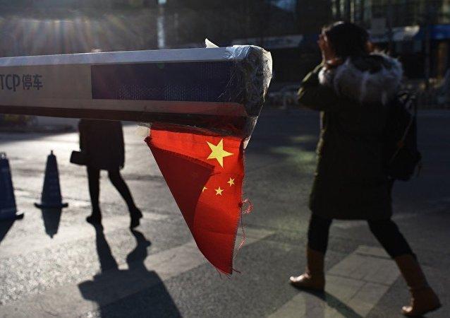 为何系统性危机不会威胁中国经济?