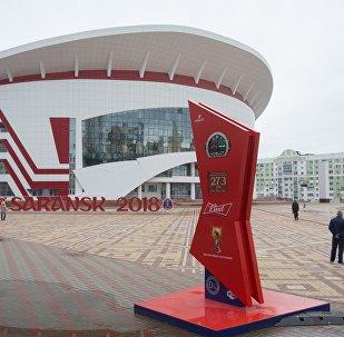 俄莫斯科政府制定出禁止带到世界杯比赛场馆的物品清单