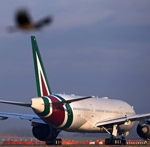 意大利機場