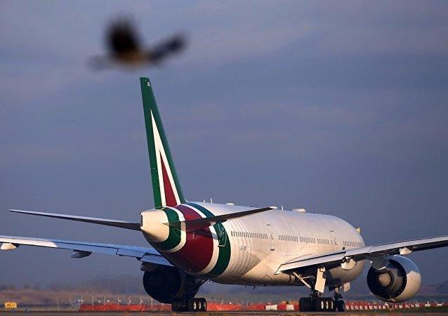 意大利机场