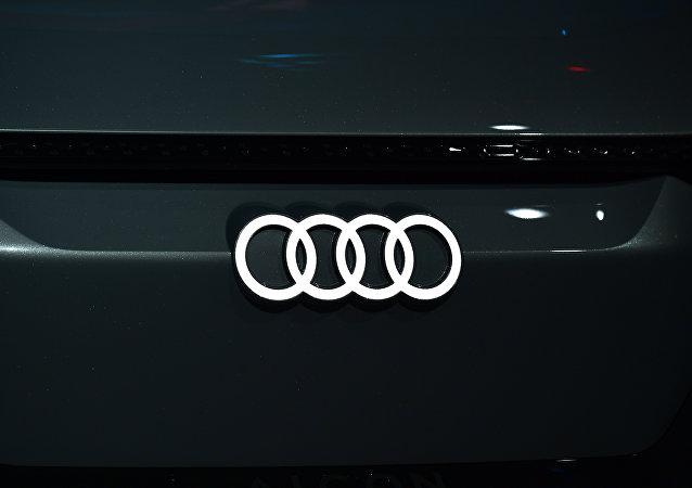 奥迪汽车公司负责人在德国被捕