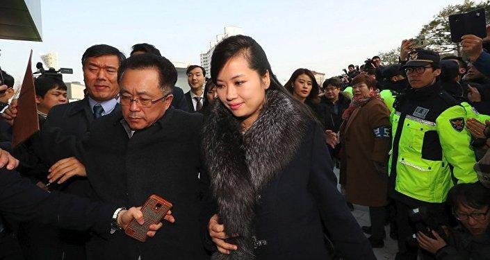 朝鮮藝術團先遣隊今赴首爾考察