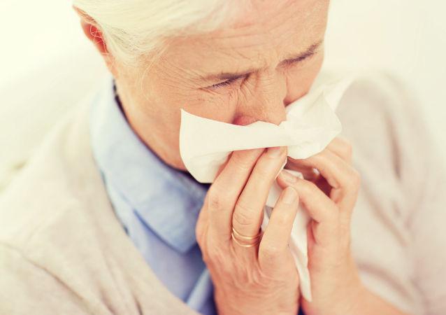 俄联邦消费者权益保护和公益监督局称德国百日咳发病率上升