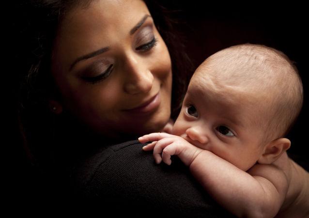 母乳有助于幼儿大脑发育