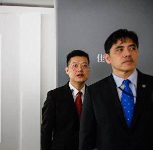 俄专家:中国在情报侦查领域正成为美国强有力的对手