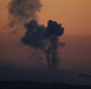 土耳其在叙阿夫林行动中一日内丧生士兵达到11人