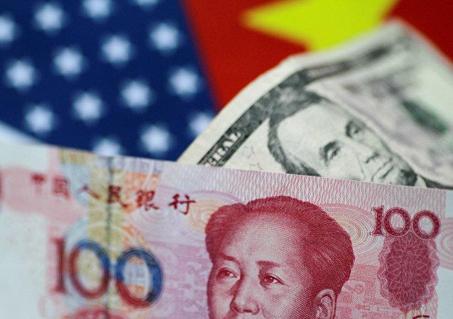 報告:2018年中國將建立統一中外資銀行市場准入標準
