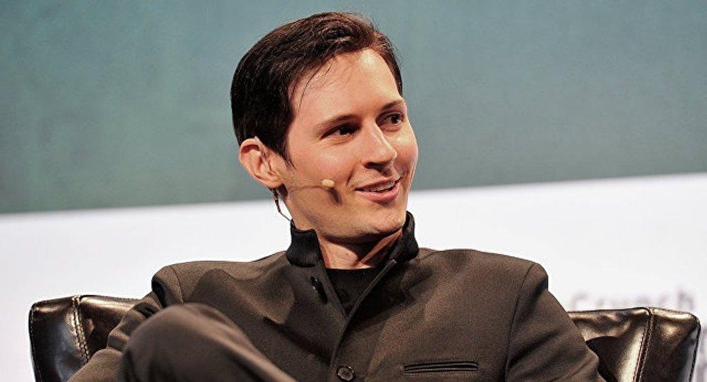 即時通信軟件Telegram的創始人警告不要從騙子手中購買加密幣