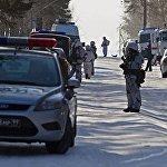 俄乌兰乌德批捕一名涉嫌袭击中学的未成年人