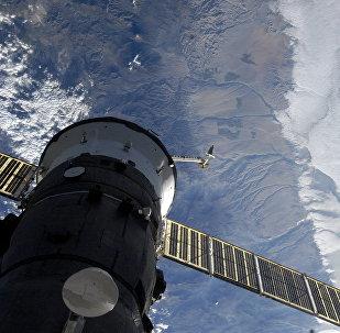國際空間站宇航員將在世界杯決賽當天進行太空足球賽