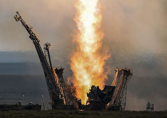 俄航天集团计划从拜科努尔航天发射场发射240枚联盟-5号火箭